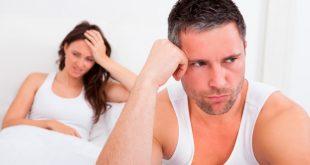 Повышение потенции у мужчин после 40