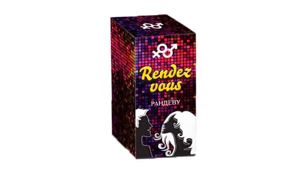 Упаковка Rendez Vous