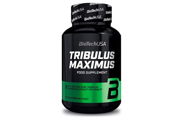 Трибулус – один из лучших БАДов для повышения потенции