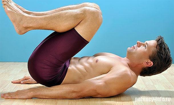 Методы и упражнения для потенции thumbnail