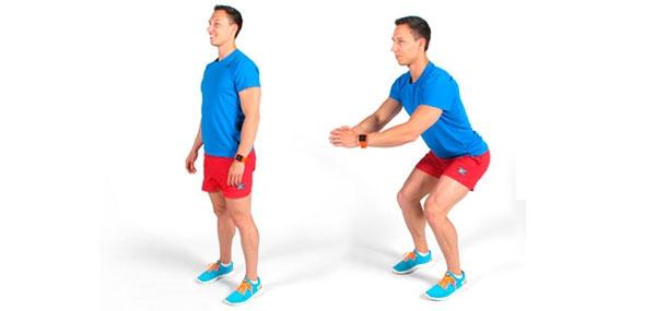 Упражнение Камень