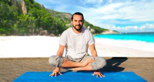 Йога для повышения потенции